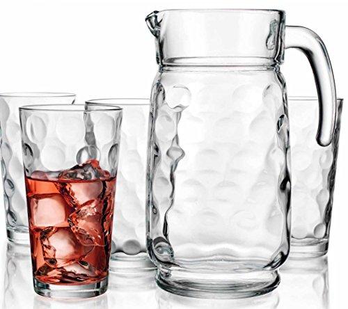 pitchers set - 7