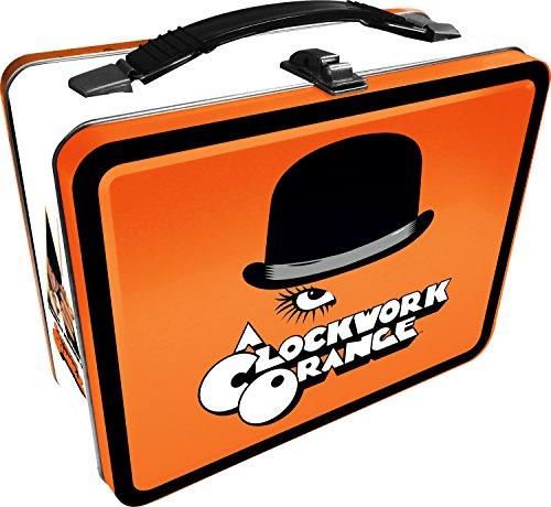 Aquarius A Clockwork Orange Gen 2 Fun Box - Movie Lunch Box