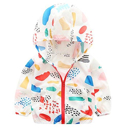 Summer Clothing MingAo Girls Protection product image