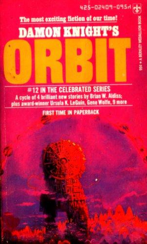 Orbit #12