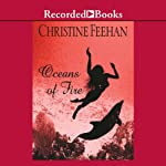 Oceans of Fire: A Drake Sisters Novel | Christine Feehan