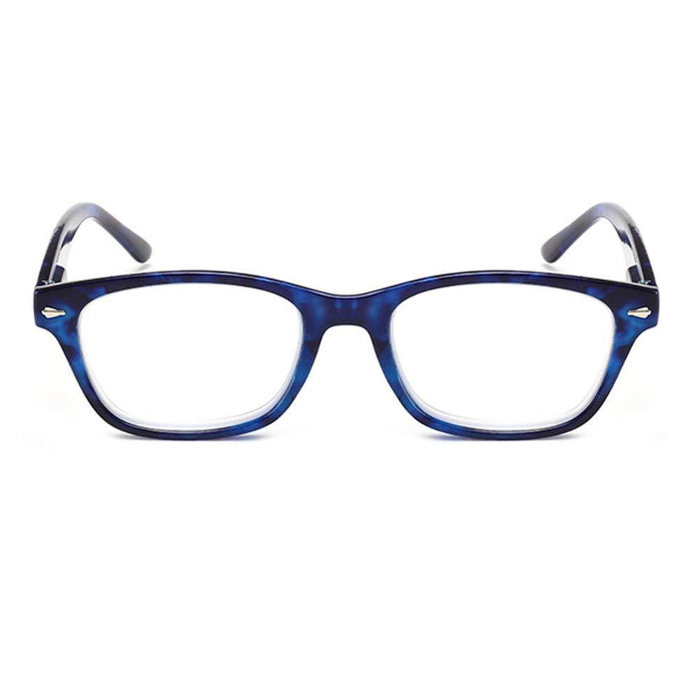 Spring Hinges Vintage Reading Glasses Tortoiseshell Reading Glasses Stylish Mens Womens Strength +1.0 to +4.0