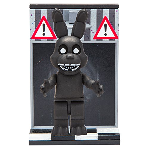 Mcfarlane Toys Five Nights At Freddys Office Door Construction Building Kit