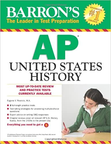 I'm in AP US History, what are some books I should read?