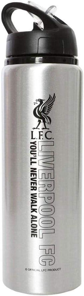 LFC Liverpool FC YNWA Stainless Steel Drinks Bottle XL