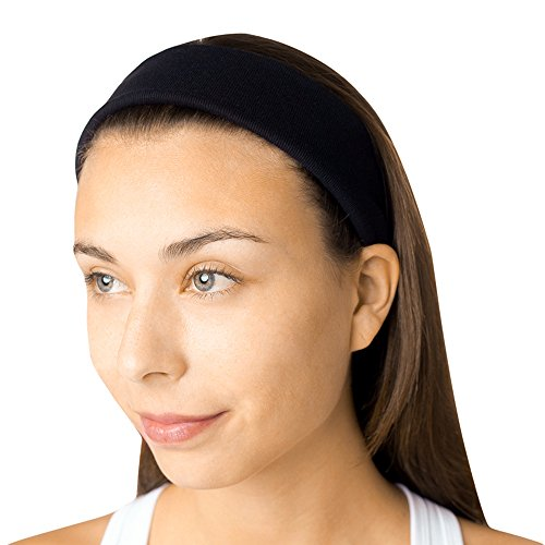 cotton-headband-100-organic-cotton-black