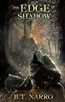 The Edge Of Shadow (the Kin Of Kings Book 5)