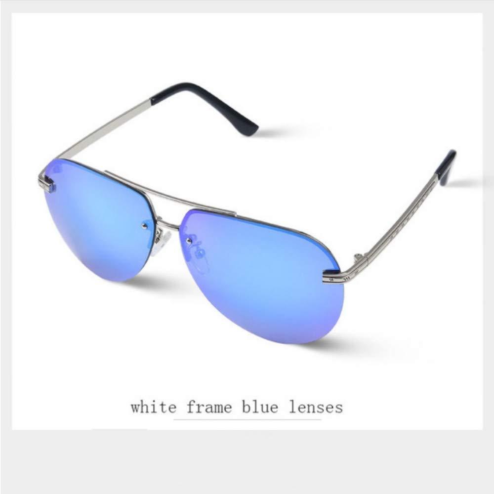 Ljtao Gafas De Sol Polarizadas Para Hombre Gafas Graduadas ...