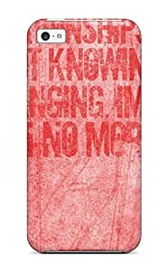 Iphone High Quality Tpu Case/ Quote OxDPStg7106DfQJk Case Cover For Iphone 5c