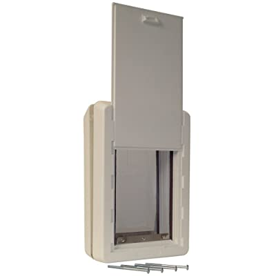 Perfect Pet All-Weather Energy Efficient Dog Door