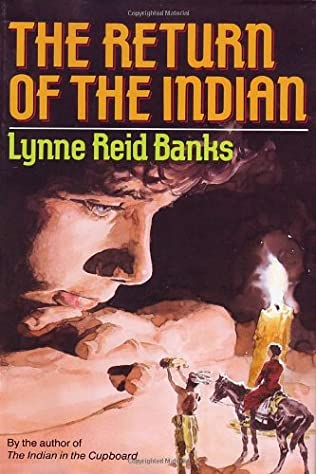 book cover of The Return of the Indian