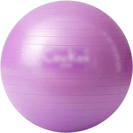 Balón de Yoga Deportivo para recuperación de Postparto, para ...