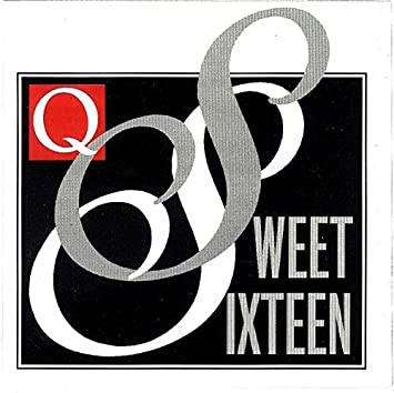 Image result for q magazine sweet sixteen