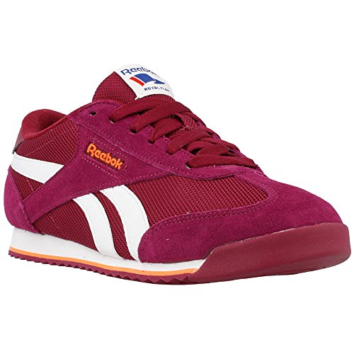 REEBOK DAMEN SCHUHE ROYAL CL RAY - Color: Burgund - 37,5