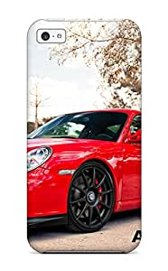 New Premium ZippyDoritEduard Porsche Gt3 Adv1 Skin Case Cover Excellent Fitted For Iphone 5c