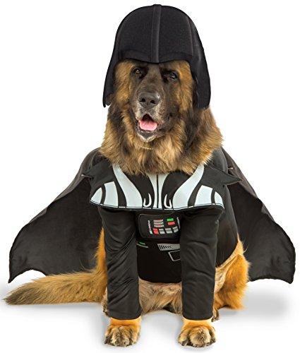 Star Darth Vader Boutique XX Large