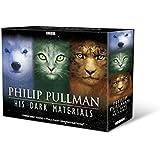 His Dark Materials Trilogy (Box Set): Three BBC Radio 4 Full-Cast Dramatisations (BBC Audiobooks)