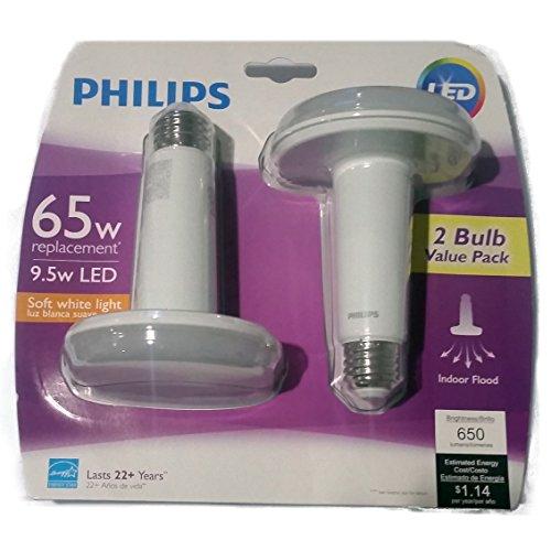 Philips Slimstyle Flood Lights White