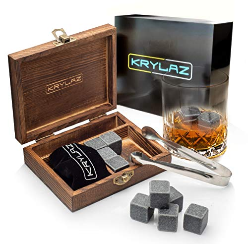 Whiskey Stones Gift Set Rocks product image