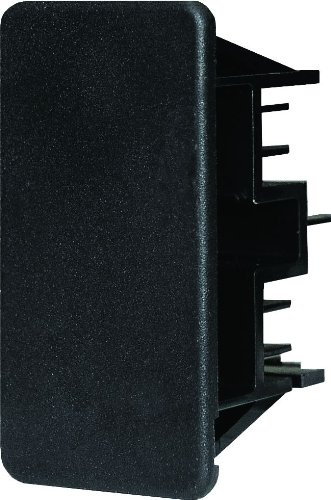 Contura Switch Mounting Panel (Blue Sea Systems Contura Mounting Panel Plug)