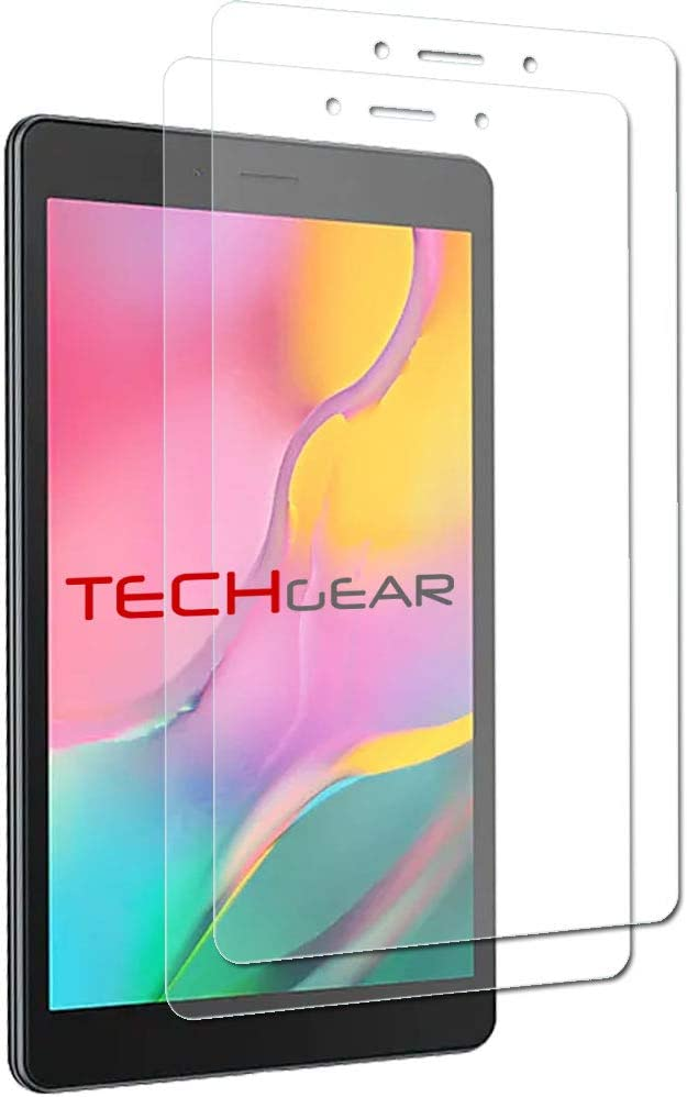 Techgear Galaxy Tab A8 2019 8 0 Zoll Schutzfolie Computers Accessories