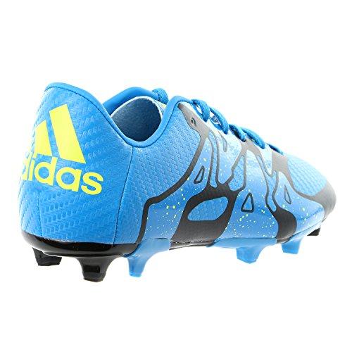 Adidas Kids Unisex Voetbal X15.3 Onderneming / Kunstmatige Ondergrond Klampen