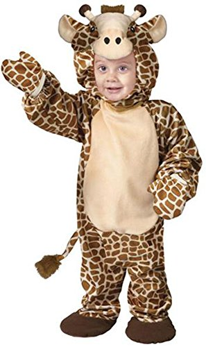 Toddler Jolly Giraffe Costume