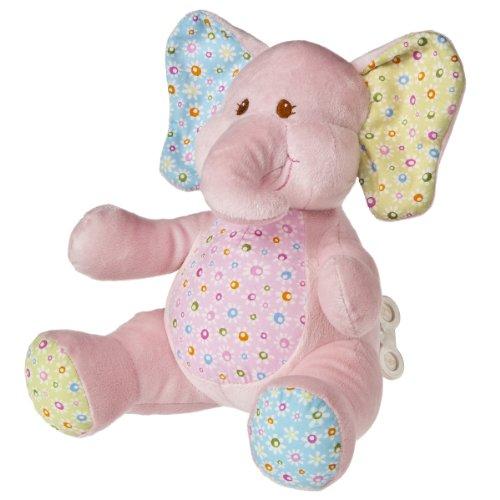 Mary Meyer Ella Bella 10″ Elephant Wind Up Musical, Baby & Kids Zone