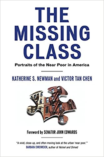 the missing class chen victor tan newman katherine