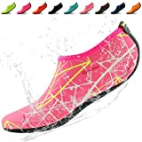 Home Slipper Unisex Water Shoes Quick-Dry Barefoot Skin Aqua Shoes for Dive Surf Swim Beach Yoga Run Exercise