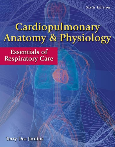 Cardiopulmonary Anat.+Physiol. W/Access