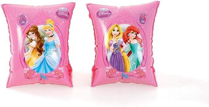 Manguitos Flotadores Disney Princesas: Amazon.es: Juguetes y juegos