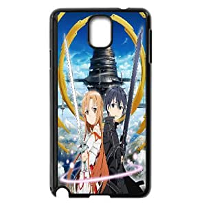 Diy Phone Cover Sword Art Online for Samsung Galaxy Note 3 N7200 WEQ469419