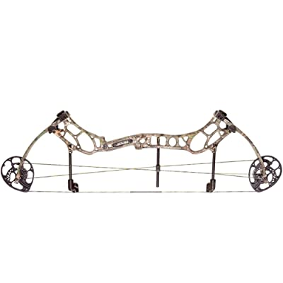Bear Archery Threat Rth Compound Bow Review
