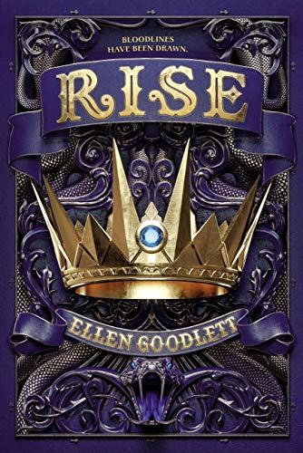 Rise (Rule Book 2)