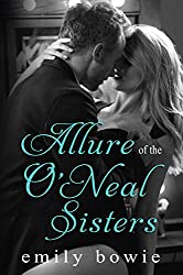 Allure of the O'Neal Sisters (Castle Series Book 1)