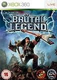 Brutal Legend (Xbox 360) [import anglais]