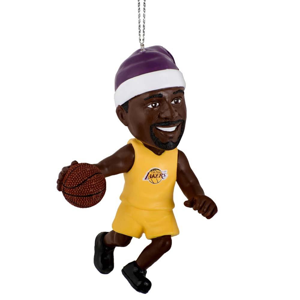 FOCO NBA Unisex Resin Player Elf Ornament