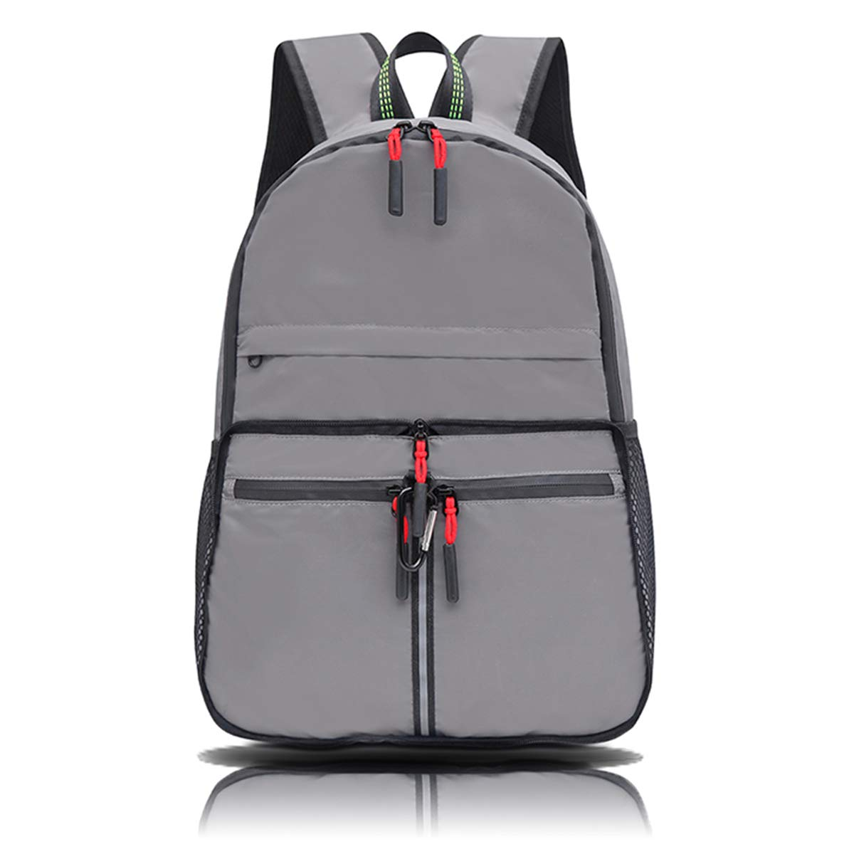 Travel Lightweight Backpack Hiking Daypacks – Ultralight Water Resistant Packable Backpack Durable Foldable Travelers Day Bag