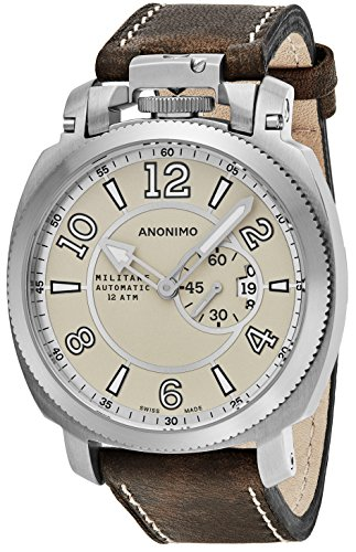anonimo-mens-military-43-mm-tan-face-date-brown-leather-strap-swiss-mechanical-watch-am100001001a01