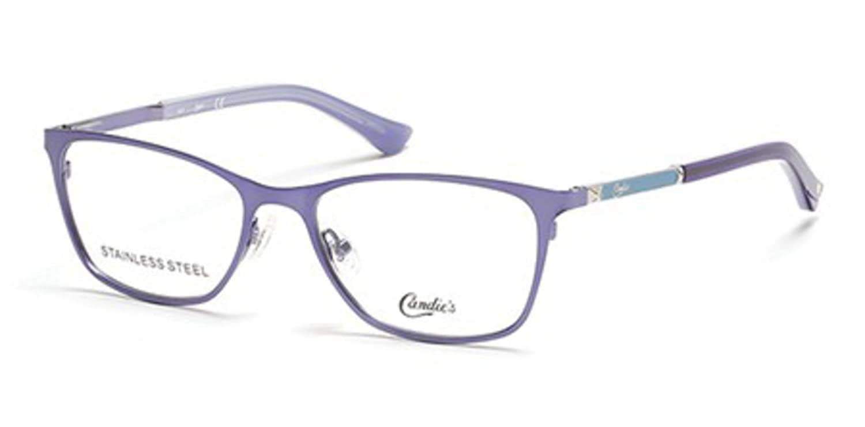 Eyeglasses Candies CA 0141 082 matte violet