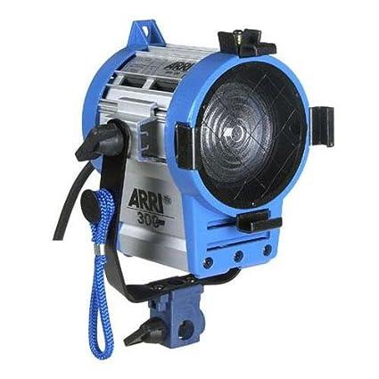 Arri 300 Fresnel Light 300 Watt 531300  sc 1 st  Amazon.com & Amazon.com : Arri 300 Fresnel Light 300 Watt 531300 : Photographic ...