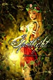 Spotlight: A Golden Light Anthology (A Golden Light Anthology Series Book 5)