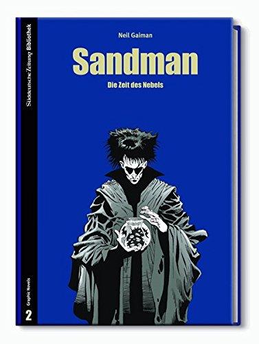 Sandman: Die Zeit des Nebels Gebundenes Buch – 4. Februar 2012 Neil Gaiman Süddeutsche Zeitung 3864970016 Stil-Qualifier