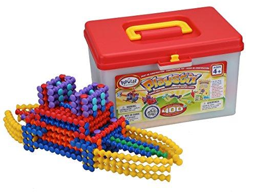 Popular Playthings Playstix Super Set