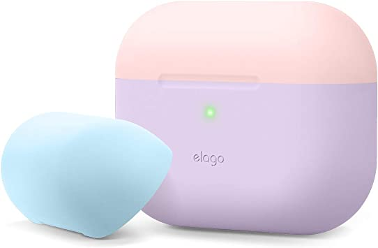 Amazon Com Elago Duo Case Designed For Apple Airpods Pro Case 2
