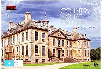 Fine Country House Rescue Collectors Set Non Uk Format Pal Home Interior And Landscaping Ologienasavecom