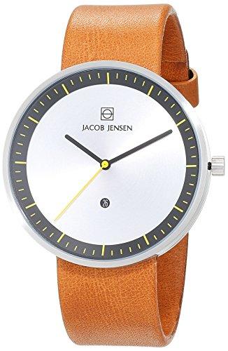 Jacob Jensen Strata Men's Watch 271