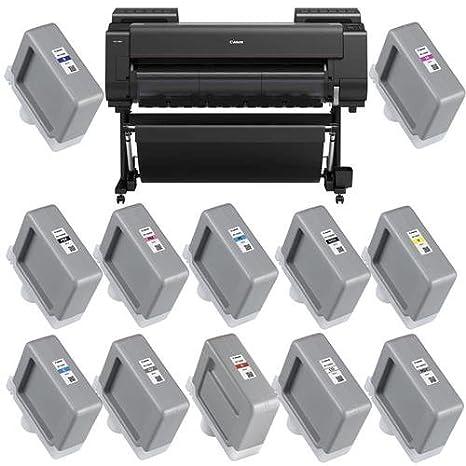 Amazon.com: Canon imagePROGRAF PRO-4000 Impresora ...