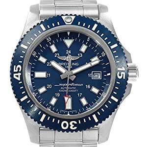 Breitling Superocean Automatic-self-Wind Male Watch Y17393 (Certified Pre-Owned)